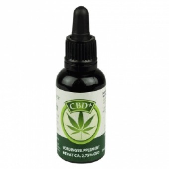 CBD-Olie-jacob-hooy-30ml