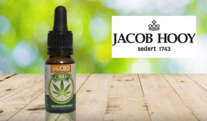 jacob hooy cbd plus 5 procent 30ml -4