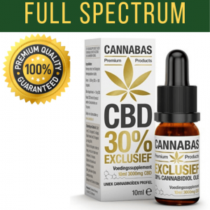 Cannabas-CBD-Olie-Full-Spectrum-Huile-de-CBD-10ml-30procent