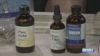 How and When to Use CBD Oil