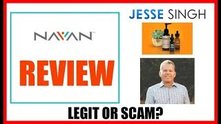 Navan Global Review – Legit CBD Oil MLM Company or Scam?