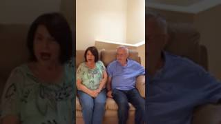 CBD Oil Testimonial for Arthritis, Rotator Cuff Tear, Depression & Anxiety.