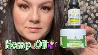 Is Hemp Oil Good for Acne? Honest Review of Bixsher Hemp Oil