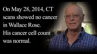 Amazing: Hemp oil cured man's stage 4 pancreatic cancer