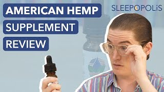 American Hemp Oil CBD Review – What are the Benefits of CBD?