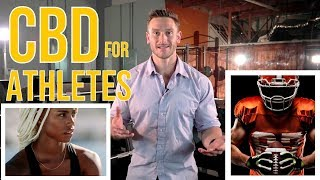 How Can CBD Help Athletes? Performance Benefits and Recovery with CBD Oil – Thomas DeLauer