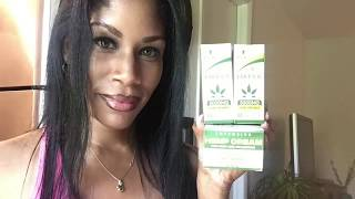 Healthy Long Hair With Hemp Oil + Hemp Oil & Cream Giveaway! (Giveaway closed)